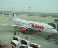 Thai Lion Air to launch two new routes