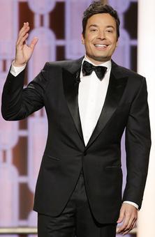 Golden Globe 2017: Liked host Jimmy Fallon?