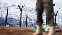 Soldier injured in landmine blast on LoC