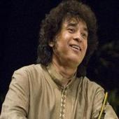 The Rhythms of Zakir Hussain