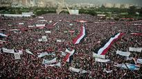 Tens of thousands of Yemenis rally to support Houthi-led council