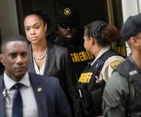 No Convictions for the Officers in the Freddie Gray Case