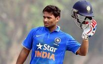 Good thing for me is that I played IPL before first class cricket: Rishabh Pant