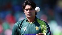 Mohammad Irfan out of ODI series against Aust...