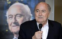 Blatter loses his appeal over ban