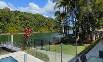 Thomas Muster lists Noosa home