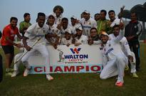 Khulna retain NCL Tier-1 title with crushing win