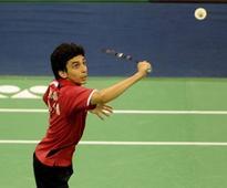 Canada Open: RMV Gurusaidutt, Pratul Joshi, Harsheel Dani advance to second round