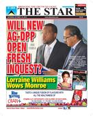 The STAR Newspaper for Saturday, October 22 2016