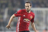 Daley Blind fears Manchester United exit as Jose Mourinho plans defensive rebuild
