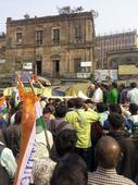 Rose Valley Scam: TMC MPs Protest Outside PM's House, Detained