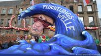 Carnival float makers under investigation in Germany for racist symbols