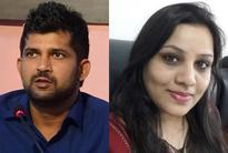 Bengaluru: War of words breaks out between MP Simha, DIG Roopa on IPS transfers