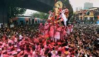 Ganesh Chaturthi: Singers pay tribute to Lord Ganesha
