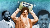 Swaraj Abhiyan launches political party in Punjab, signs of rift with Delhi
