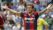 AC Milan say Diamanti reports 'just rumours'