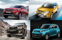 Top 5 best-selling utility vehicles in May: Innova Crysta leads; Mahindra Bolero slips to 5th position
