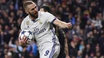 Real rallies to beat Napoli in Champions League quarters