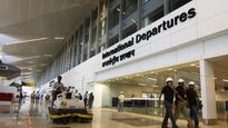 Delhi airport breaks own record, handles 82 flights in an hour