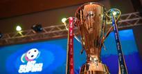 AFF sticks with Sportradar for Suzuki Cup