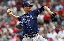 MLB Trade RUMORS: Tampa Bay Rays SP Alex Cobb Garnering Interest; Chicago Cubs, Los Angeles Dodgers Potential Suitors?