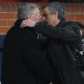 Jose Mourinho is working behind the scenes to give Alex Ferguson more power at Manchester United