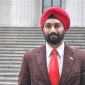 Army Grants Accommodations to 3 Sikh-American Soldiers to Serve with Turbans, Beards