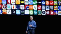 Apple's App Store has best month ever