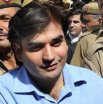 Nitish Katara murder: SC dismisses Vikas Yadav's review plea