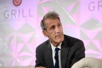 Sony entertainment chief leaving to focus on Snapchat
