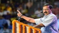 Captain Amarinder's elevation won't save Congress: Kejriwal