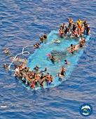 Second fatal shipwreck off Libya in two days