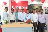 Canon India fortifies retail presence in Telangana