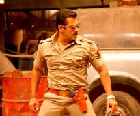Watch: Salman Khan plays Chulbul Pandey for the third time but not for Dabangg 3