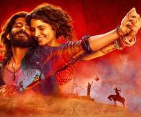 'Mirzya' soundtrack scores high with the audience