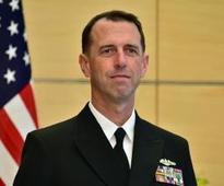 US Navy: Close encounters with Iran show need for rules