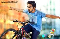 GV Prakash's movie is fast getting over