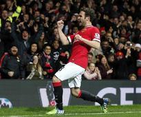 Juan Mata unlikely to be a Mourinho midfielder