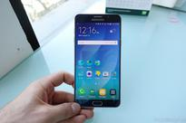 Telus and Koodo Galaxy Note 4 Marshmallow update now available