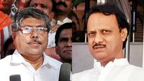 Mumbai-Goa bridge collapse: Book PWD minister Chandrakant Patil for murder, demands Ajit Pawar