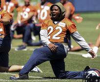 Denver Broncos C.J. Anderson promises to be ready from jump as every-down tailback