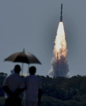20 satellites in 26 minutes! ISRO makes space history