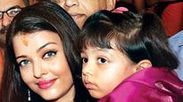 Aishwarya Rai Bachchan reveals how she balances work and family