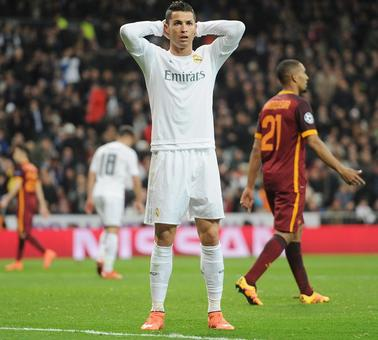 Is Ronaldo moving to Bayern from Real Madrid?