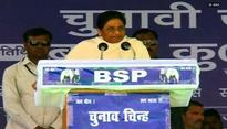Muslims voting for SP would eventually end up helping BJP: Mayawati