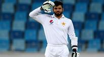 Former and current Pakistan players hail Azhar Ali's 300 against West Indies