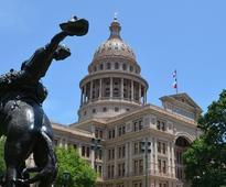 Texas Lawmakers Ink Constitutional Spending Limit