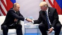 Trump, Putin held undisclosed G20 meeting