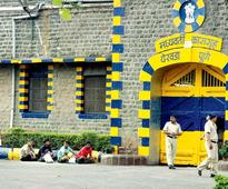HC frowns at overcrowding in Maharashtra jails