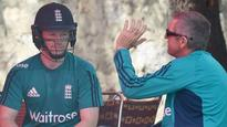 England show signs of deciphering T20 code ahead of World T20 semis